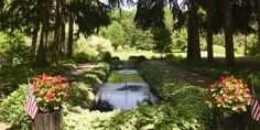 Friendship Botanic Gardens to Open May 1st - PanoramaNOW Entertainment News Michigan City, May 1, Botanical Gardens, Paths, Friendship, Entertainment, News, Entertaining