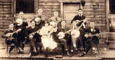 Old String Band