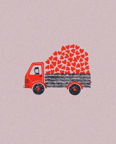 Shopping : Oh les coeurs ! | MilK