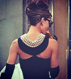 Detalle perlas espalda
