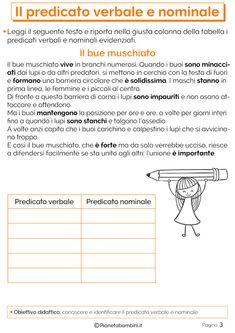 Italian Language, Learning Italian, Problem Solving, Elementary Schools, Grammar, Teaching, Writing, Education, Geography