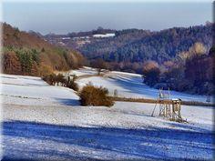 Lochtal bei Eltmann