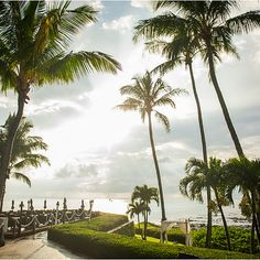 Kapalua Bay, Maui   25 Impossibly Beautiful Wedding Locations In Hawaii