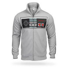 Nintendo controller jacket $39.99