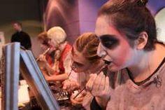 Monster Casting im Filmpark Babelsberg