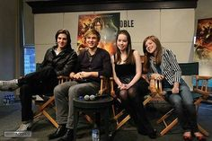 Narnia Cast, Anna Popplewell, William Moseley, Georgie Henley, Make Do And Mend, Ben Barnes, Chronicles Of Narnia, Cs Lewis, Fantastic Four