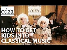 """""""How to get Kids into Classical Music"""" by putting pop lyrics to famous classical songs.This is so freaking hilarious! Pop Lyrics, Music Lyrics, Elementary Music, Elementary Teaching, Teaching Kids, School Videos, Music Composers, Music Activities, Music For Kids"""