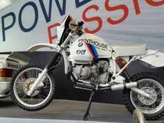 Off Road BMW