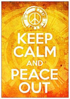 ☯☮ Make Peace! ☮…