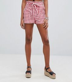 """The Simple Rule for Wearing These """"Tricky"""" Shorts via @WhoWhatWear"""