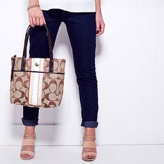 Look at this Michael Kors & Coach on #zulily today!