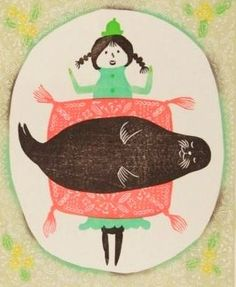 Ayami Ito #illustration