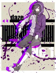 「daze01」/「tknsh▽ツイッター」のイラスト [pixiv]