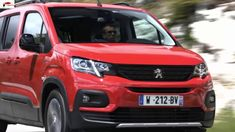 New Peugeot Rifter 2018 review Car Magazine, Supercars, Cars And Motorcycles, Peugeot, Youtube, Youtubers, Exotic Sports Cars, Youtube Movies