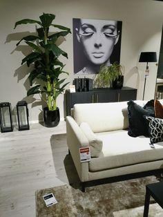 102 forskjellige Jotunfarger Living Room Inspiration, Malta, Love Seat, Couch, Furniture, Home Decor, Beauty, Pintura, Asylum