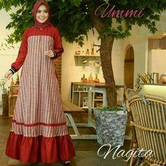 Fn NAGITA SALUR pr001 Harga 93.000 Bahan balotelly mix katun Ukuran all size fit to L  Informasi dan pemesanan hubungi kami SMS/WA +628129936504 atau www.ummigallery.com  Happy shopping   #jilbab #jilbabbaru #jilbabpesta #jilbabmodern #jilbabsyari #jilbabmurah #jilbabonline #hijab #Kerudung #jilbabinstan #Khimar #jilbabterbaru #jilbab2018 #jilbabkeren #jilbabmodis #bajumuslim #gamis #syari #maxidress #maxi #atasanwanita #atasanmuslim