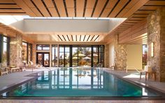 No. 4 Allison Inn & Spa, Newberg, Oregon - Best Resorts in the Continental U.S.   Travel + Leisure