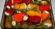 Feta, Caprese Salad, Pickles, Vegetables, Recipes, Modern, Other Recipes, Insalata Caprese, Trendy Tree