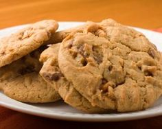 Peanut butter cookies recipe UK recipe