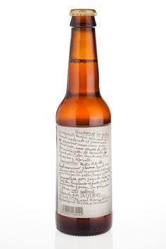 beer label idea                                                                                                                                                                                 Más
