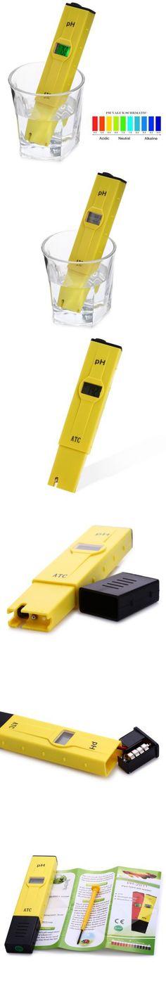 pH-2011 pH Test Pen