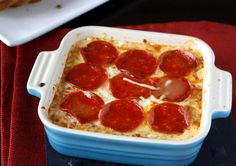 15 Over-the-Top Super Bowl Dips That Will Be Gone by Halftime Pizza Dip Get all the flavors of a pizza, but don't worry about having to actually make one. Appetizer Dips, Yummy Appetizers, Appetizer Recipes, Pizza Dip Recipes, Cooking Recipes, Cooking Ideas, Super Bowl Dips, Pizza Party, Party Dips