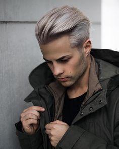 Popular Haircuts For Short Hair Men Mens Hairstyles 2018, Popular Mens Hairstyles, Popular Haircuts, Winter Hairstyles, Haircuts For Men, Cool Hairstyles, Hairstyles Haircuts, Haircut Men, Easy Hairstyle