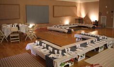 Redeemer of Israel: Triclinium Passover Feast (Biblical Dinner) 2014. I LOVE this guy's stuff!