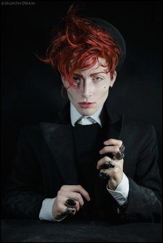 Valentin Perrin