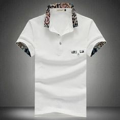 a427a661ccb 2017 Summer Style Short Sleeve camisa men polo polo shirt ralphmen floral  polo shirt polo homme Plus