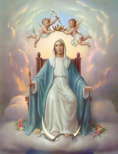 MOST HOLY NAME OF MARY: Grant, we pray, almighty God, that, for all who celebrate the glorious Name of the Blessed Virgin Mary, she may obtain your merciful favor. Description from pinterest.com. I searched for this on bing.com/images