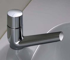 Simple Faucet makes high fashion – Rubinetto
