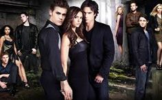 Image result for the vampire diaries season 3