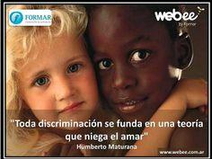 Webee by Formar: Pensamiento de Humberto Maturana. http://webeebyformar.blogspot.com.ar/