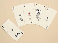 Vienna Playing Cards by Studio Formafantasma