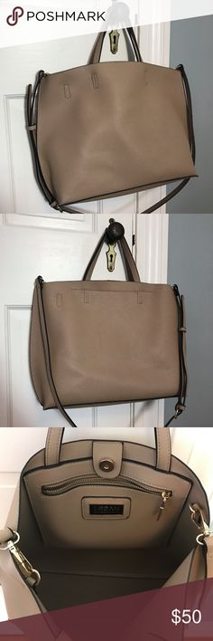 8c306b3d69 Urban Expressions Luxury Vegan Leather Tan Handbag Luxury Vegan Leather   Where fashion and ethics meet