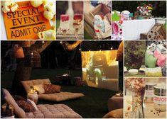 Date Night Wedding Shower Gift : Bridal shower ideas on Pinterest Beach bridal showers, Bridal shower ...