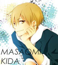 Kida Masaomi | Durarara!! #anime