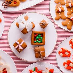 7 Creative Cookie Creations To Sweeten Up The Holidays This Season!