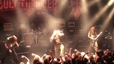 Bolt Thrower - For Victory Live - Holland - 2010