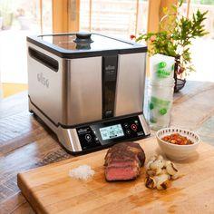 OLISO® Smart Hub + Top Giveaway | Easy Delicious Recipes