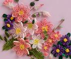 ギャラリー - Botanical Quilling Japan                                                                                                                                                                                 More