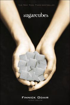SUGARCUBES by Finnick Odair (Hm, where have we seen this book cover before? LOL)
