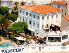 Petit Nice Passedat - Hôtel pour séminaires à Marseille.