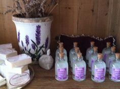 Natural Lavender Water