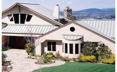 Residential Metal Roofing Products