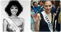 Nosotros conocemos a estas actrices famosas gracias a sus actuaciones espectaculares en el cine y la televisión.  Sin embargo, antes de que fueran tan famosas ypudiéramos observar su gran trabajo como actrices, fueron reinas de belleza y cómo no suponerlo, si son realmente hermosas.