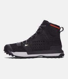 new products 6e124 fb694 Men s UA Newell Ridge Mid GORE-TEX® Hiking Boots, Black Gore Tex Hiking