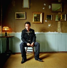 Bruce Springsteen poster, mousepad, t-shirt, #celebposter