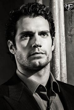 Henry Cavill....The muse for Nicholas Gunn in Power Of The Gunn by T.L. Hill…